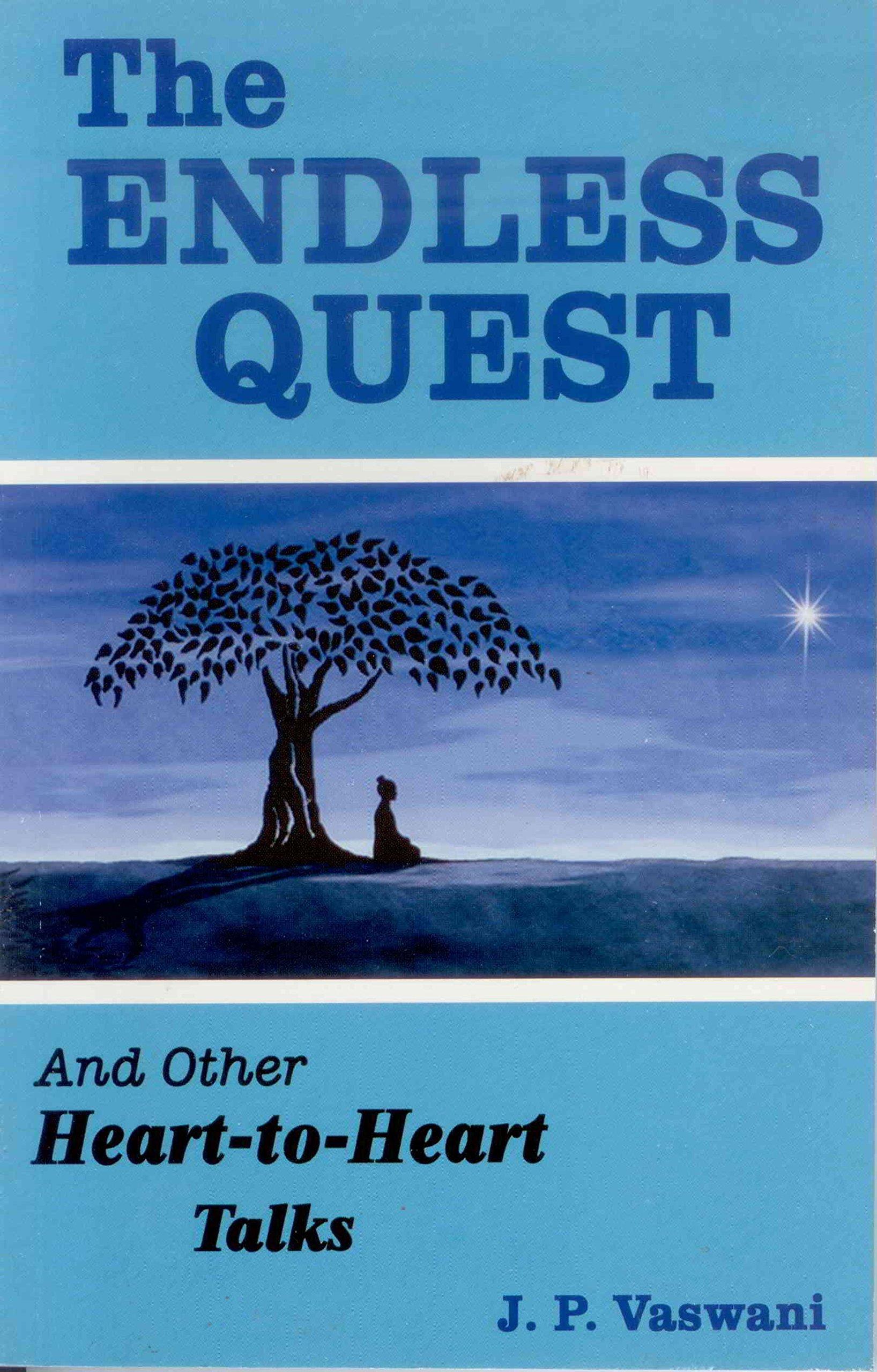 Download The Endless Quest pdf epub