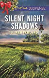 Silent Night Shadows (Love Inspired Suspense)