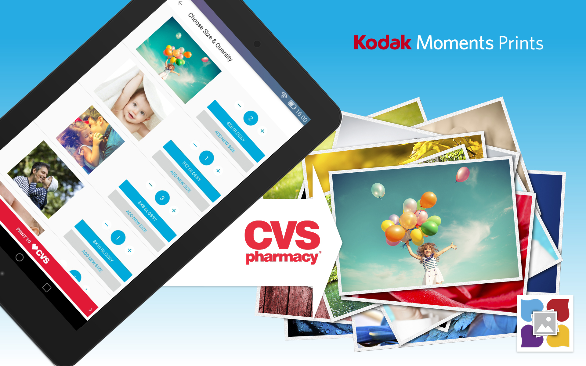 Photo Prints Now: CVS Photo Prints From Your Kindle, Fire Tablet & Phone