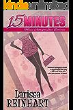 15 Minutes (Maizie Albright Star Detective)
