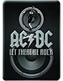 Let There Be Rock [Blu-ray] [Import]
