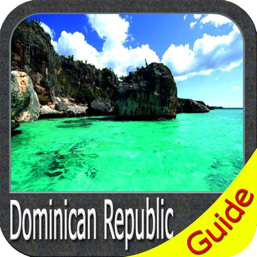 Dominican Republic GPS Map Navigator: Amazon.es: Appstore para Android