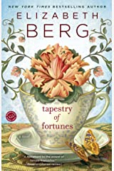 Tapestry of Fortunes: A Novel Kindle Edition