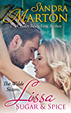 Lissa: Sugar and Spice: The Wilde Sisters, Book 3