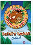 Wild About Safety® With Timon & Pumbaa: Safety Smart® Online
