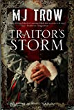 Traitor's Storm (A Kit Marlowe Mystery)