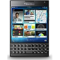 BlackBerry 护照,黑色 32GB (AT&T)
