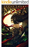 Nysta: Revenge of the Elf (The Shadow Realm Book 1)