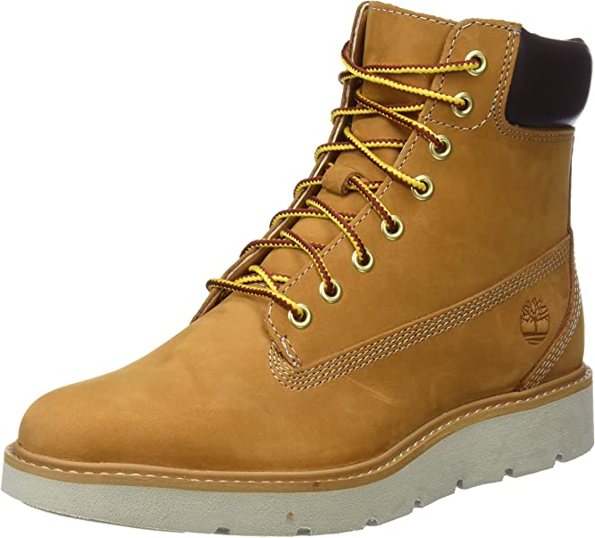 Timberland Kenniston 6-inch Lace Up (Wide Fit) 42ea42c2813