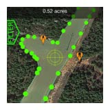 golf gps apps for android - Land Area Calculator