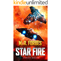 Star Fire (Stars End Book 1)