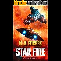 Star Fire (Stars End Book 1)