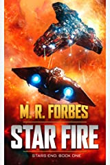 Star Fire (Stars End Book 1) Kindle Edition