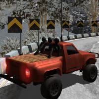 Pickup Driving - Full Version