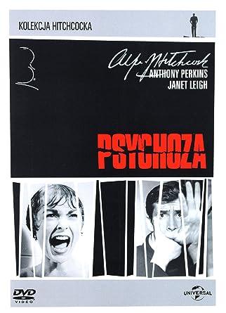 Psycho [DVD] (IMPORT) (No English version): Amazon co uk
