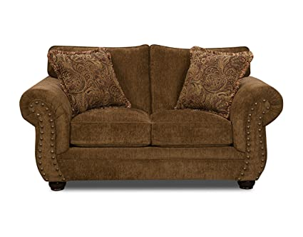 simmons order loveseat made garden to product free home bentley shipping upholstery