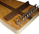 Zither Heaven Artisan Cherry 22 String Bowed
