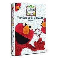 Elmo's World Box Set: Best of Elmo's World Volume Two