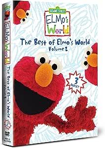 Elmo's World Collection: Best of Elmo's World 2
