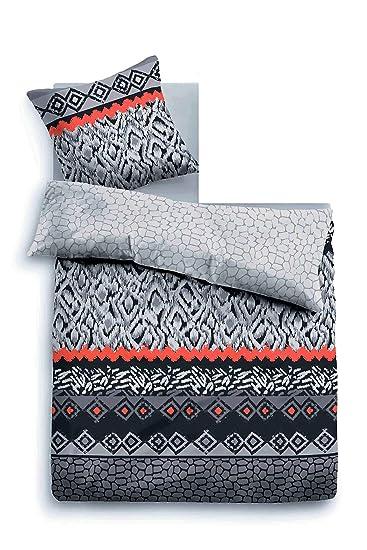 Tom Tailor Linon Bettwäsche Material Linon Aus 100 Baumwolle