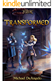 Transformed (Ancestral Magic Book 2)