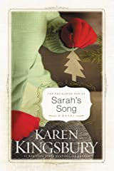 Sarah's Song (The Red Gloves Book 3) Kindle Edition