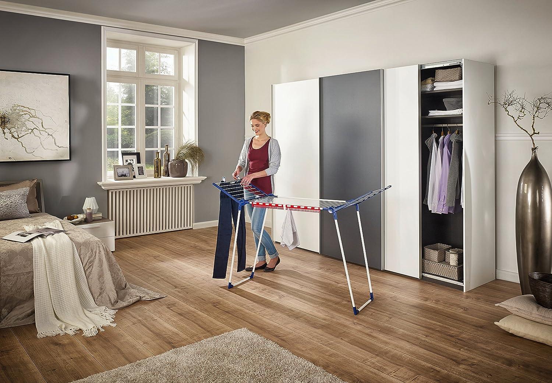 #Wäsche Trocknen in der Wohnung#