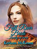 Fall River Bride...Lonely No More (Fall River Ranch Book 2)
