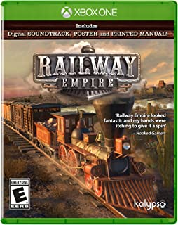 amazon com tropico 5 penultimate edition xbox one kalypso rh amazon com Left 4 Dead Xbox 360 Call of Duty Black Ops 2 Xbox 360