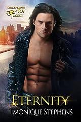 Eternity (Descendants of Ra: Book 1)