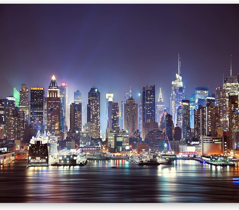 Vlies   Fototapete Tapete Poster 15F0400080 New York Stadt Brücke