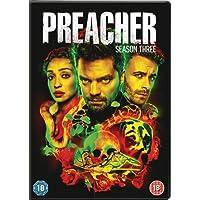 Preacher - Season 3 [DVD] [2018]