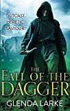 The Fall of the Dagger: Book 3 of The Forsaken Lands