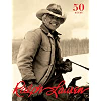 Ralph Lauren: Revised and Expanded Anniversary Edition