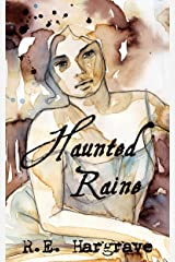 Haunted Raine Kindle Edition