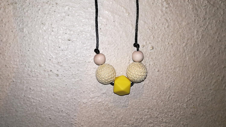 collar lactancia: Amazon.es: Handmade
