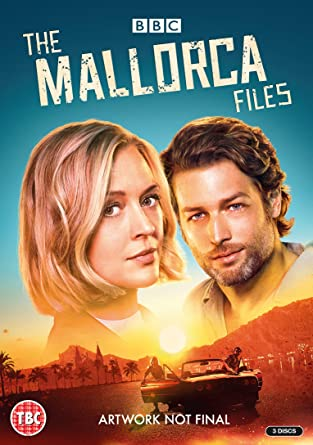 Dvd New Releases 2020.The Mallorca Files Series 1 Dvd 2020 Amazon Co Uk