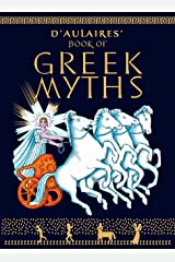 D'Aulaires Book of Greek Myths Kindle Edition