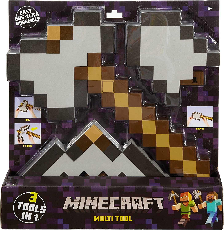 Minecraft Multi Tool