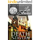 Death at the Tavern: a 1930s Cozy Murder Mystery (A Higgins & Hawke Mystery Book 1)