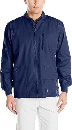 Carhartt Ripstop Zip Front Jacket review