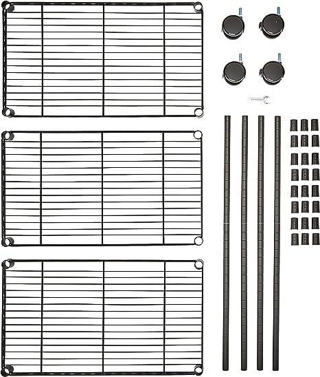 AmazonBasics SL-SUAM-118 product image 3