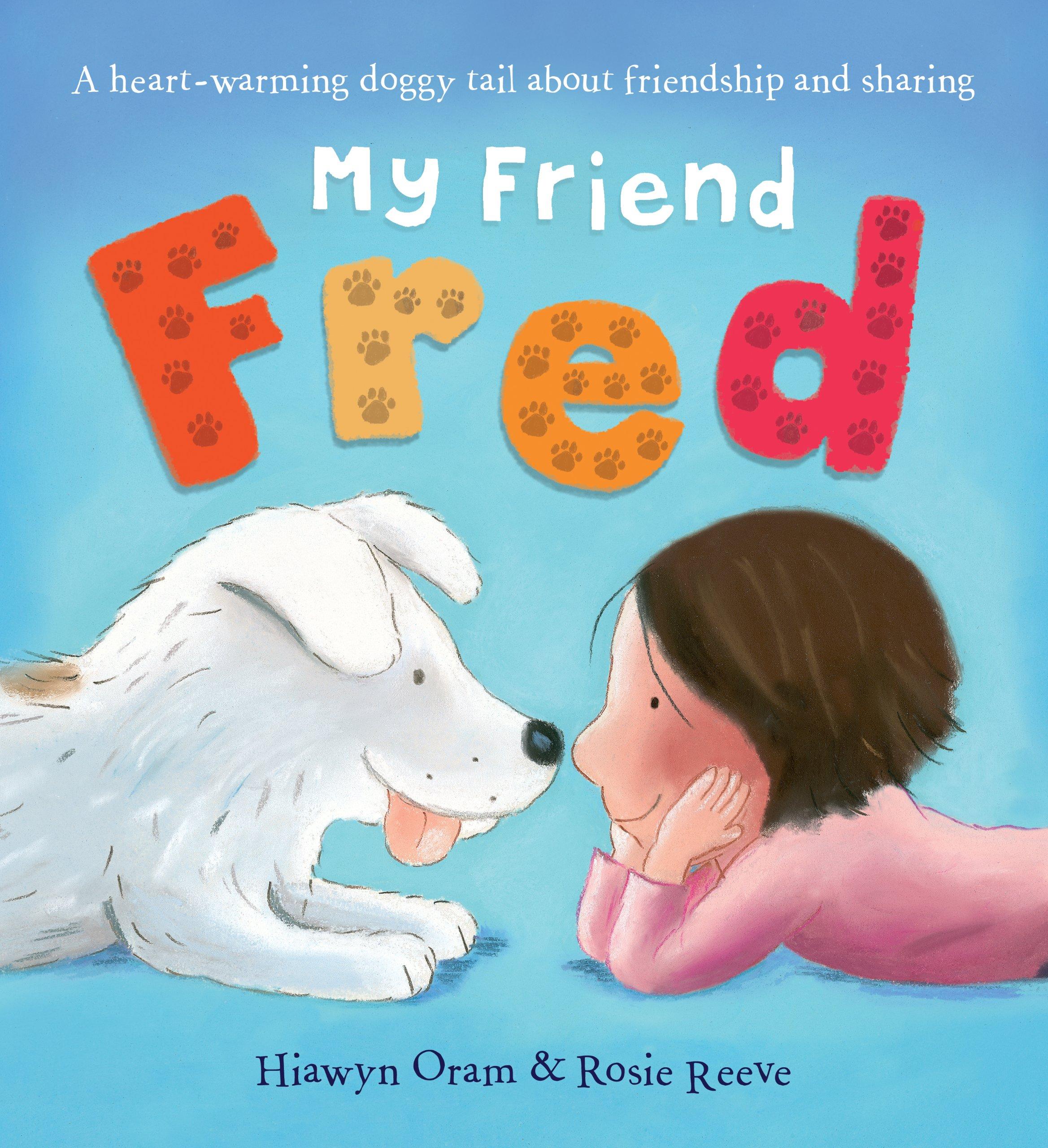 Download My Friend Fred PDF