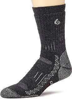 product image for point6 Men's Trekking Tech Heavy Crew Socks