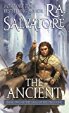 The Ancient: Book Two of the Saga of the First King