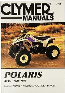 1997-2000 POLARIS SCRAMBLER 400 4X4 **PRIMARY DRIVE CLUTCH PULLER REMOVER TOOL**