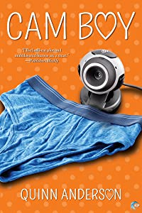 Cam Boy (Murmur Inc. Book 3)