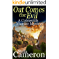 OUT COMES THE EVIL a gripping Cotswolds murder mystery full of twists (Alex Duggins Book 2)