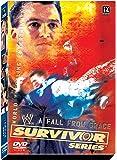 NEW Survivor Series (DVD)