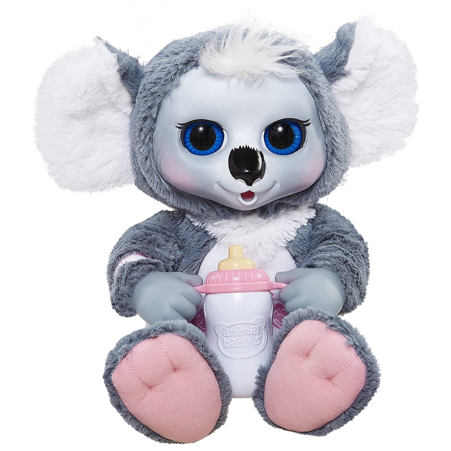 Amazon Animal Babies Deluxe Baby Koala - Peluches et jouets